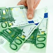 850 Euro Kurzzeitkredit sofort aufs Konto