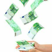 Heute noch 400 Euro sofort aufs Konto