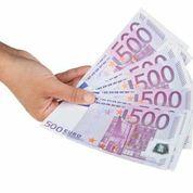 Sofortkredit 2500 Euro sofort beantragen