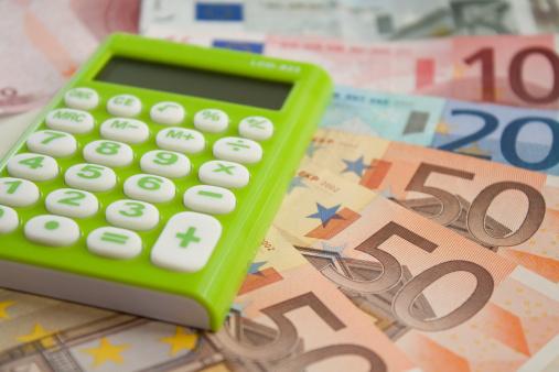 Online sofort 600 Euro Blitzkredit finden