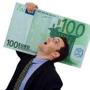 450 Euro Eilkredit sofort auf dem Konto