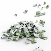 900 Euro mit Einkommensnachweis sofort leihen